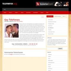 Gay Telefonfick